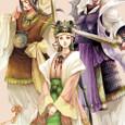 日本の神々完全ビジュアルガイド