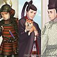 徳川歴代将軍と江戸の偉人